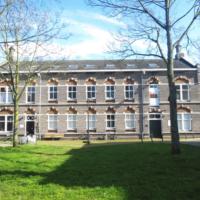 Kloosterlaan 138